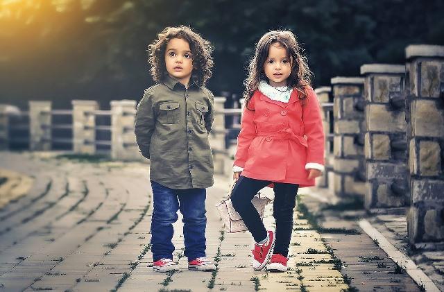vêtements d'occasion enfants | les trouvailles de bene