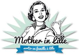 Mother in Lille - logo