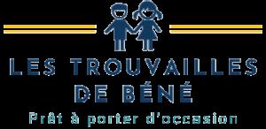 Logo Les trouvailles de Béné
